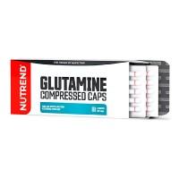 Glutamina Compressed Caps - 120caps