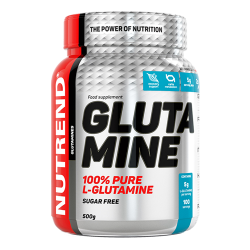 Glutamina Pura - 500g