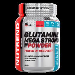 Glutamina Mega Strong - 500g