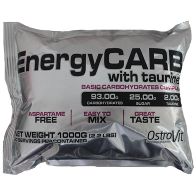 Hidratos de Carbono em pó