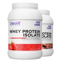 Proteína Isolada WPI 90 - 700g