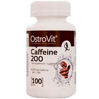 Cafeína 200 - 100 comprimidos