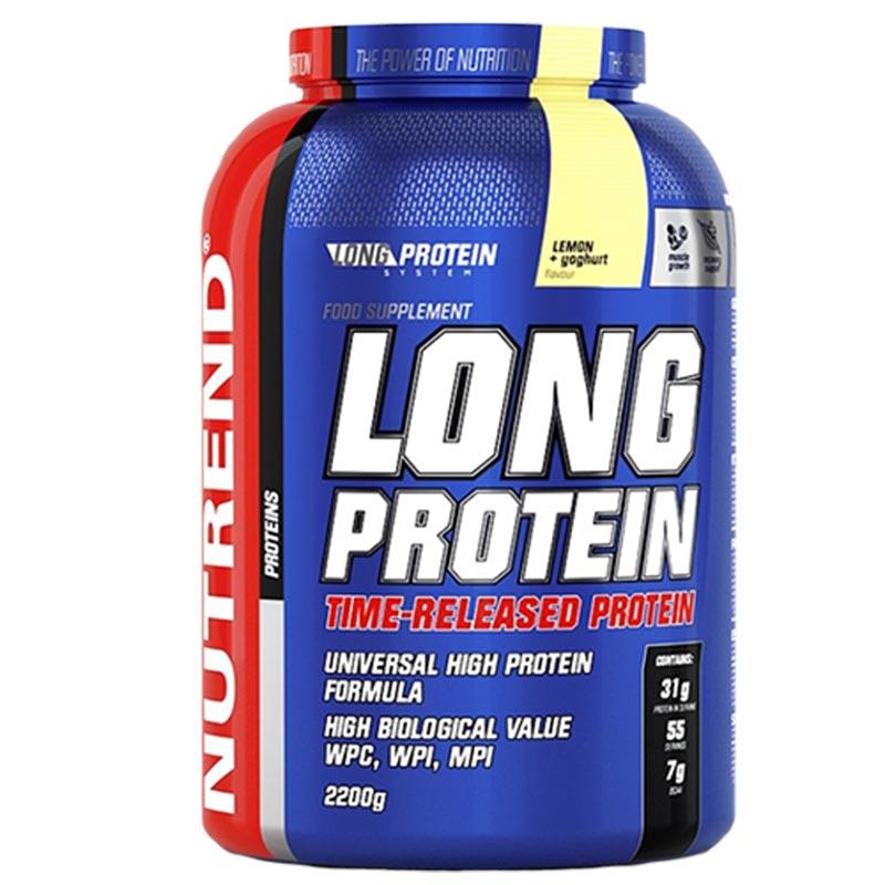Proteina de Absorção Progressiva