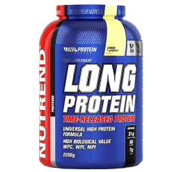 Long Protein - 2200g