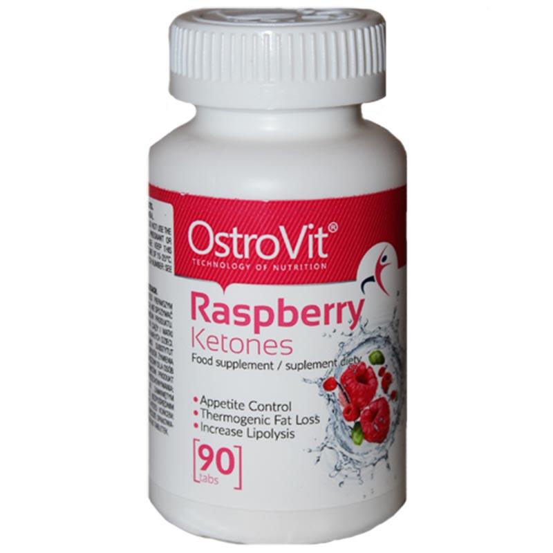Framboesa Cetonas 90 comprimidos