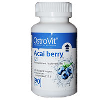 Bagas Açai 500mg 12:1 - 90comp