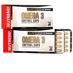 Omega 3 - 120 drageias