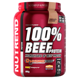 100% BEEF PROTEIN - 900g