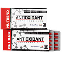 Antioxidante - 60caps