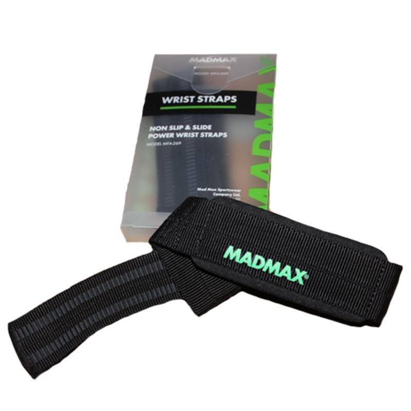 Fitas Power Wrist Straps - MFA269