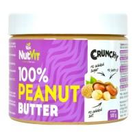 Manteiga de Amendoim Crunchy - 500g