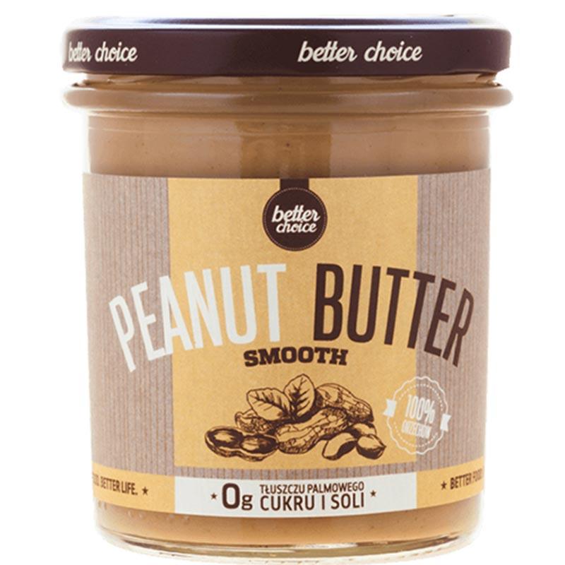 Manteiga de Amendoim - Toda a Qualidade em Frasco de Vidro