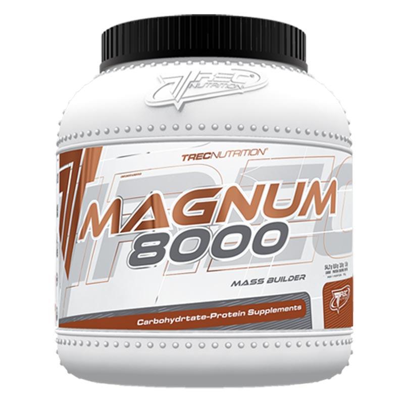 Magnum 8000 - 2000g