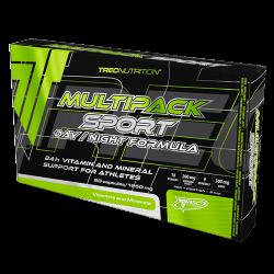 Multipack Sport Fórmula Dia/Noite - 60caps