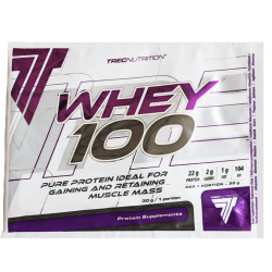 Amostra Whey 100 - 30g