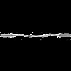 Barra Olímpica Z 120cms - MW-G120L-Oli-CH