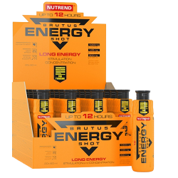 Shot Brutus Energy - 20x60ml