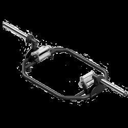 Barra Olímpica Hexágonal - MF-G002