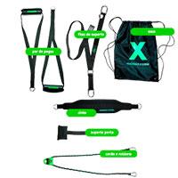 Kit de Suspensão Xsystem