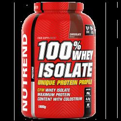 100% Whey Isolada - 1800g