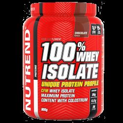 100% Whey Isolada - 900g