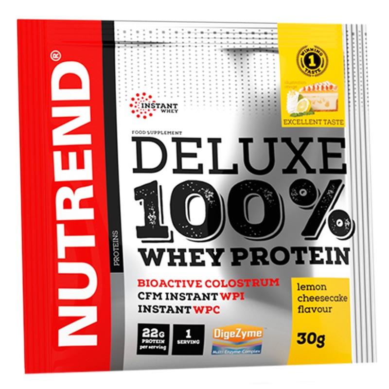 Proteína Deluxe - 30g