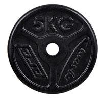 Disco Standard - 5kgs