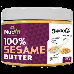 Manteiga de Sésamo - 500g