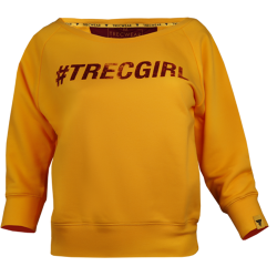 Sweatshirt TrecGirl 02