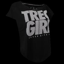 Tshirt Top TrecGirl