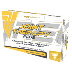 Joint Theraphy Plus - 60 cápsulas