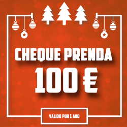 Cheque Prenda 100€