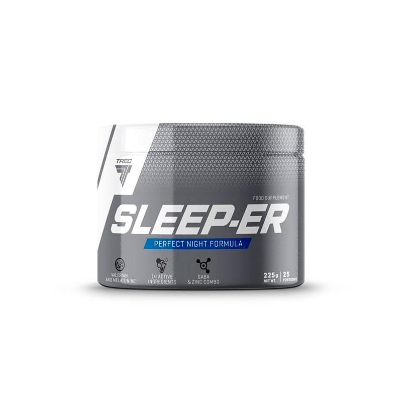 Sleep-er 225g Nova Imagem