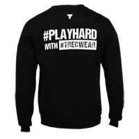 SweatShirt Trec PlayHard1