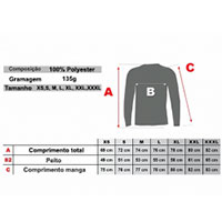 SweatShirt CoolTrec 013-legenda