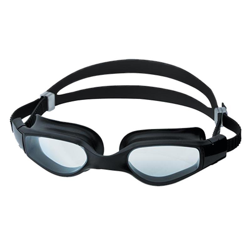 óculos de natação - Zoom-preto