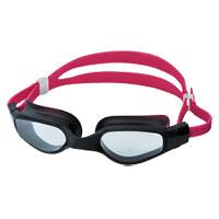 óculos de natação - Zoom-rosa
