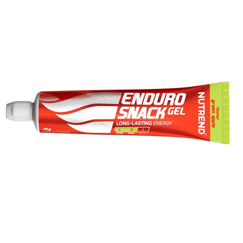 Enduro Snack gel Bisnaga com 75g - Nova Imagem