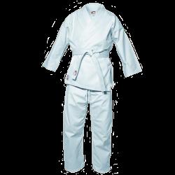 Fato de Karate - Raiden