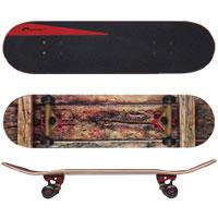 Skate - Woodskate