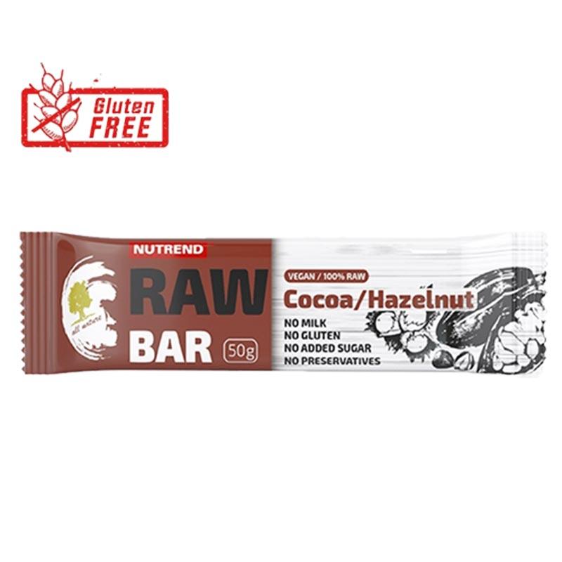 Barra 100% Integral de Chocolate Avelã