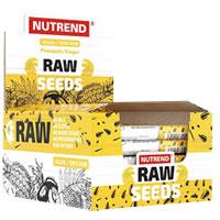 Barras Raw com Sementes - 20x50g