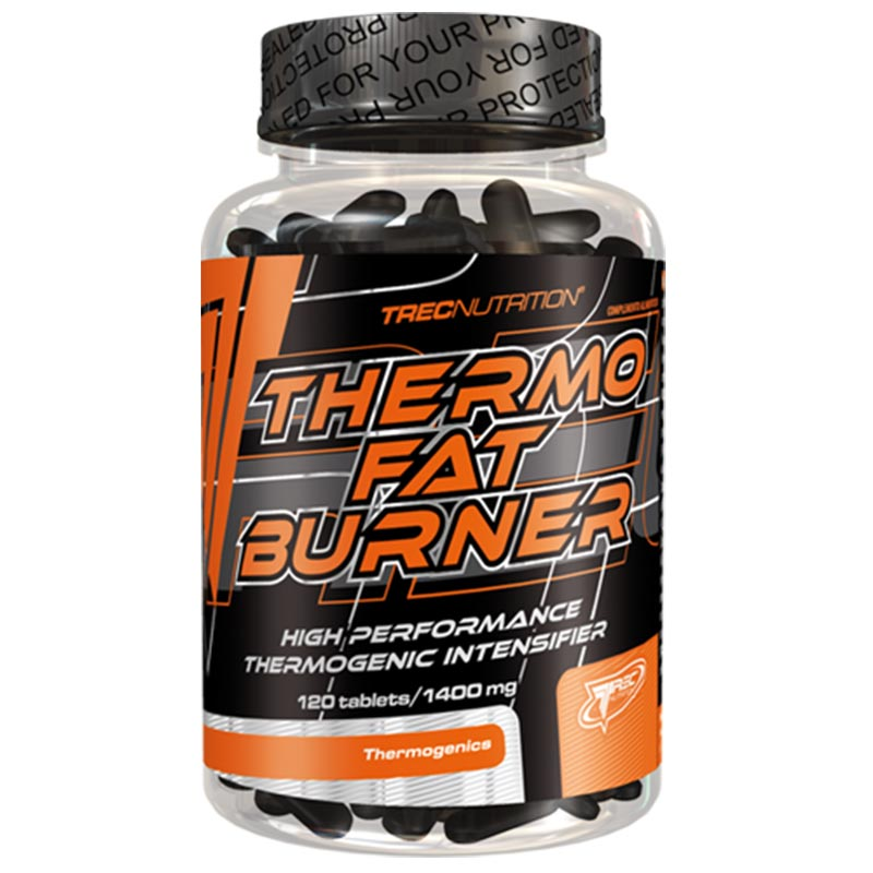 Thermo Fat Burner 120 caps