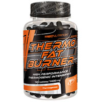 Thermo Fat Burner - 120caps
