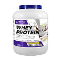 Whey Protein - 2000g