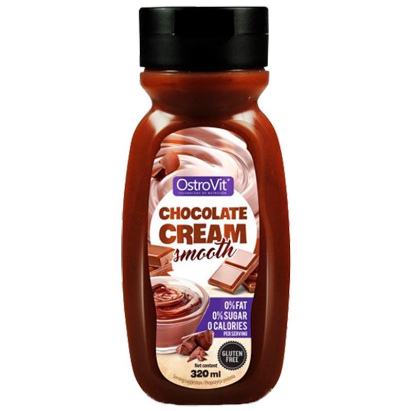 Tópico de Chocolate - embalagem de 320ml
