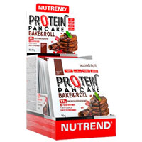 Panquecas de Proteína - 10x50g
