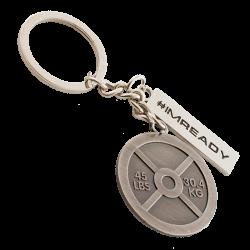 Porta-Chaves de Ginásio