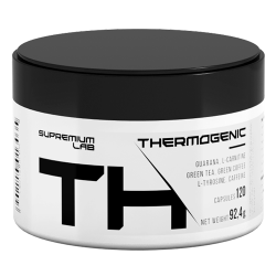 Thermogenic - 120caps