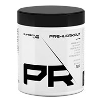 Pre-Workout - 250g